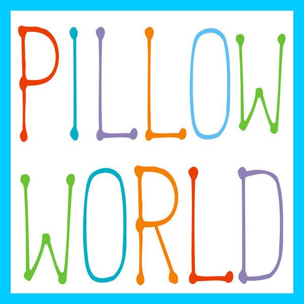 pillow world