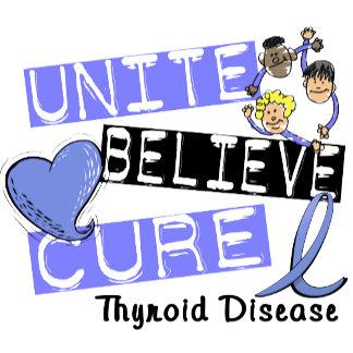 Unite Believe Cure