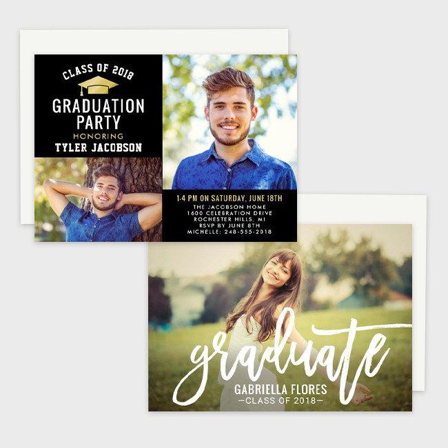 2018 Graduation Collection 🎓