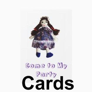 Stationery, Cards & Invitations