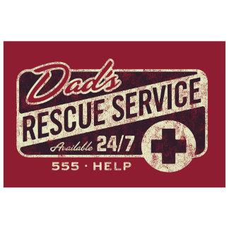 Dad's Rescue Service