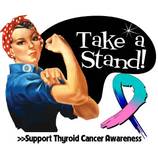 Thyroid Cancer Take a Stand