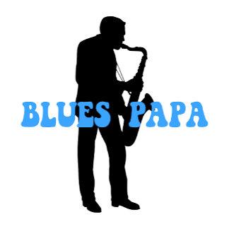 Blues papa