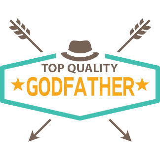 Godmother and Godfather Gifts
