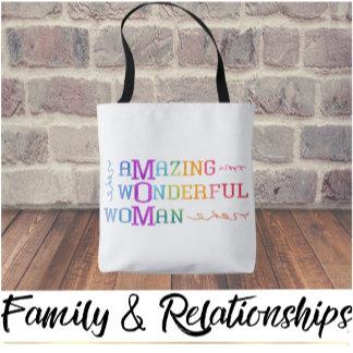 Family & Relationships