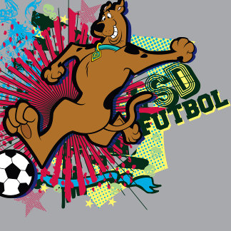 Scooby Doo Sports SDX Collection