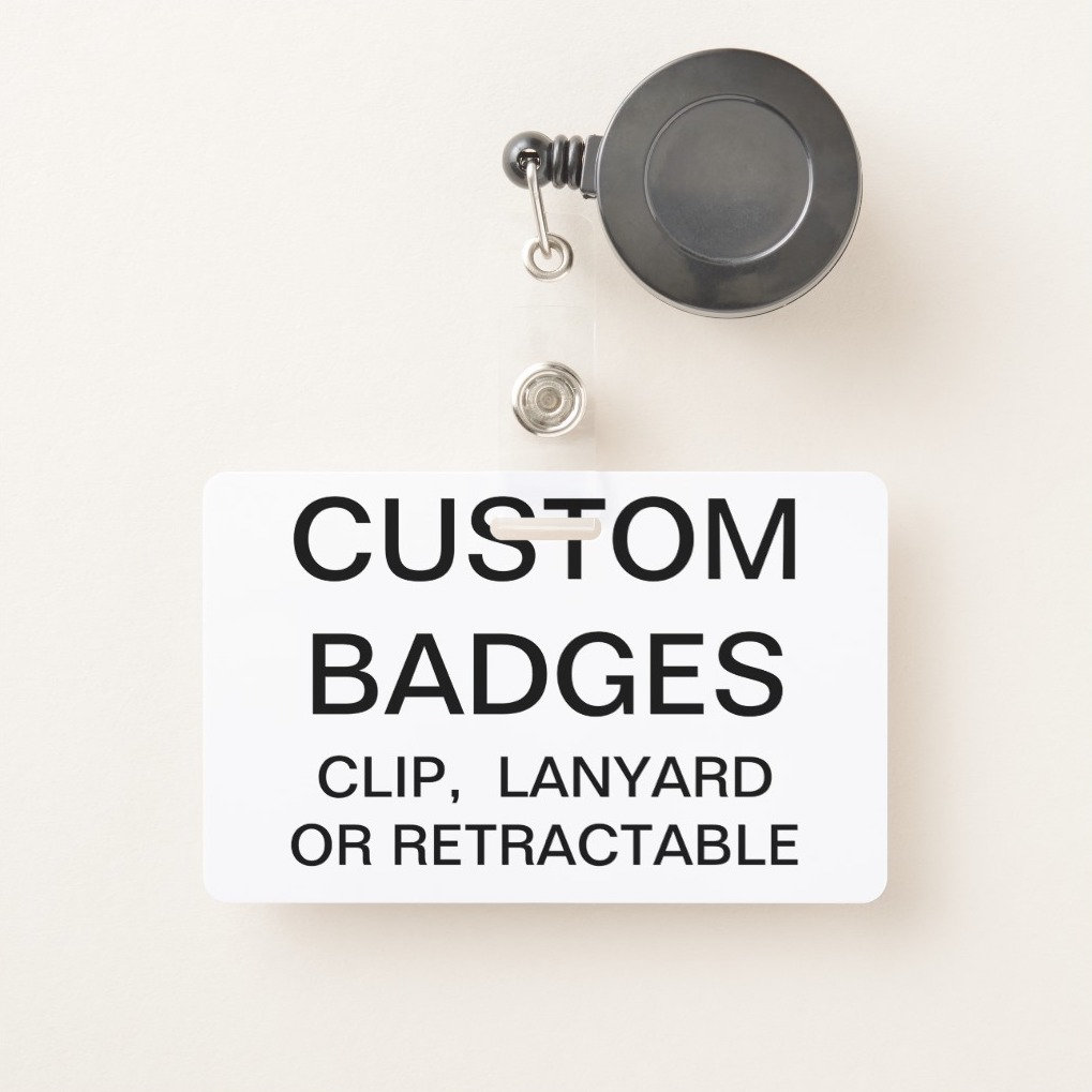 BADGES OVERVIEW