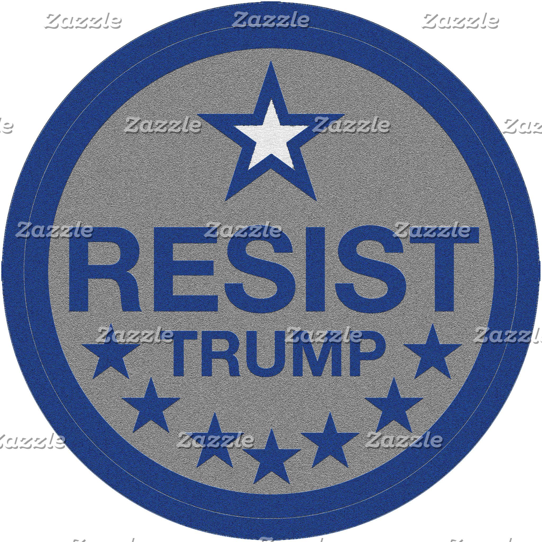 Resistance Time (Clocks, & More)