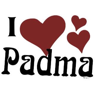I Love Padma