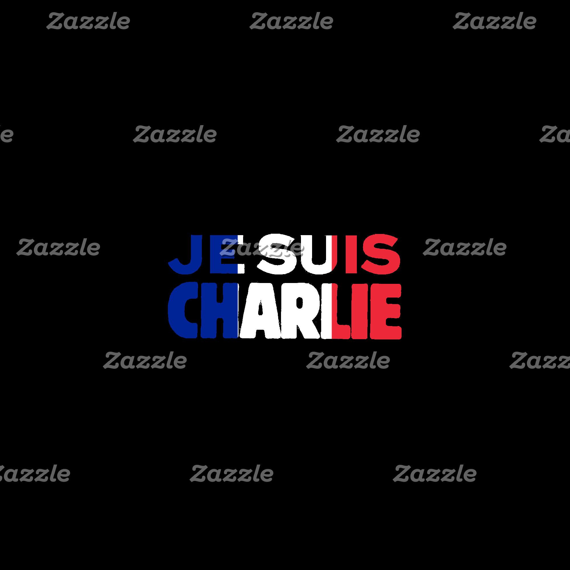Je Suis Charlie - France