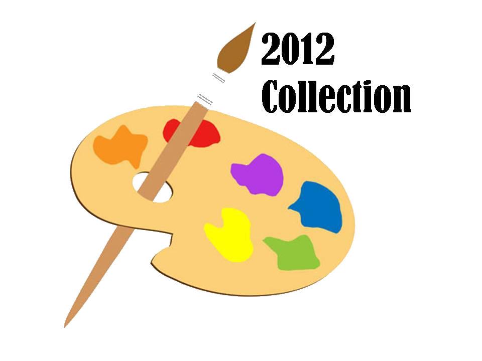 Acrylic Paintings 2012