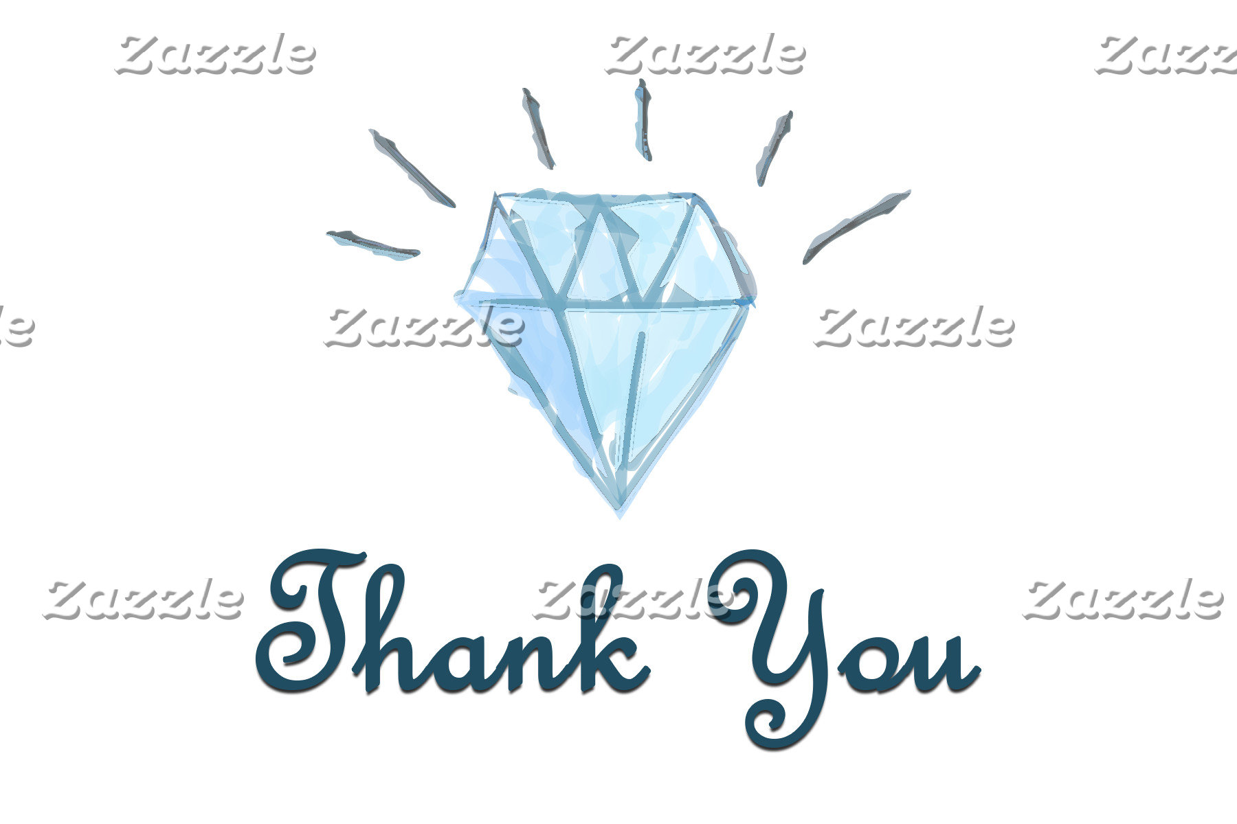 Thank You Cards & Greetings