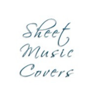 Sheet Music Covers