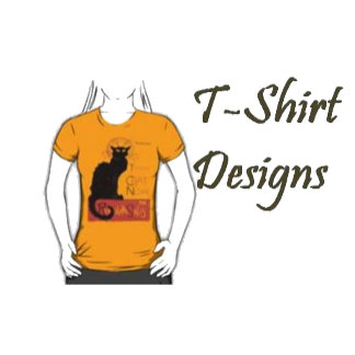 Customizable Designer T-Shirts