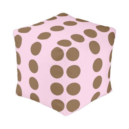 Cube Poufs