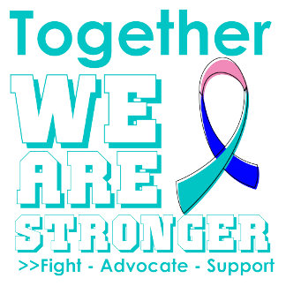 Thyroid Cancer Together We Are Stronger