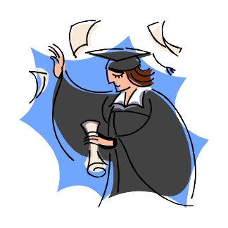 Celebrate graduation