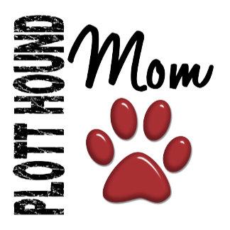 Plott Hound Mom 2
