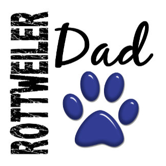 Rottweiler Dad 2