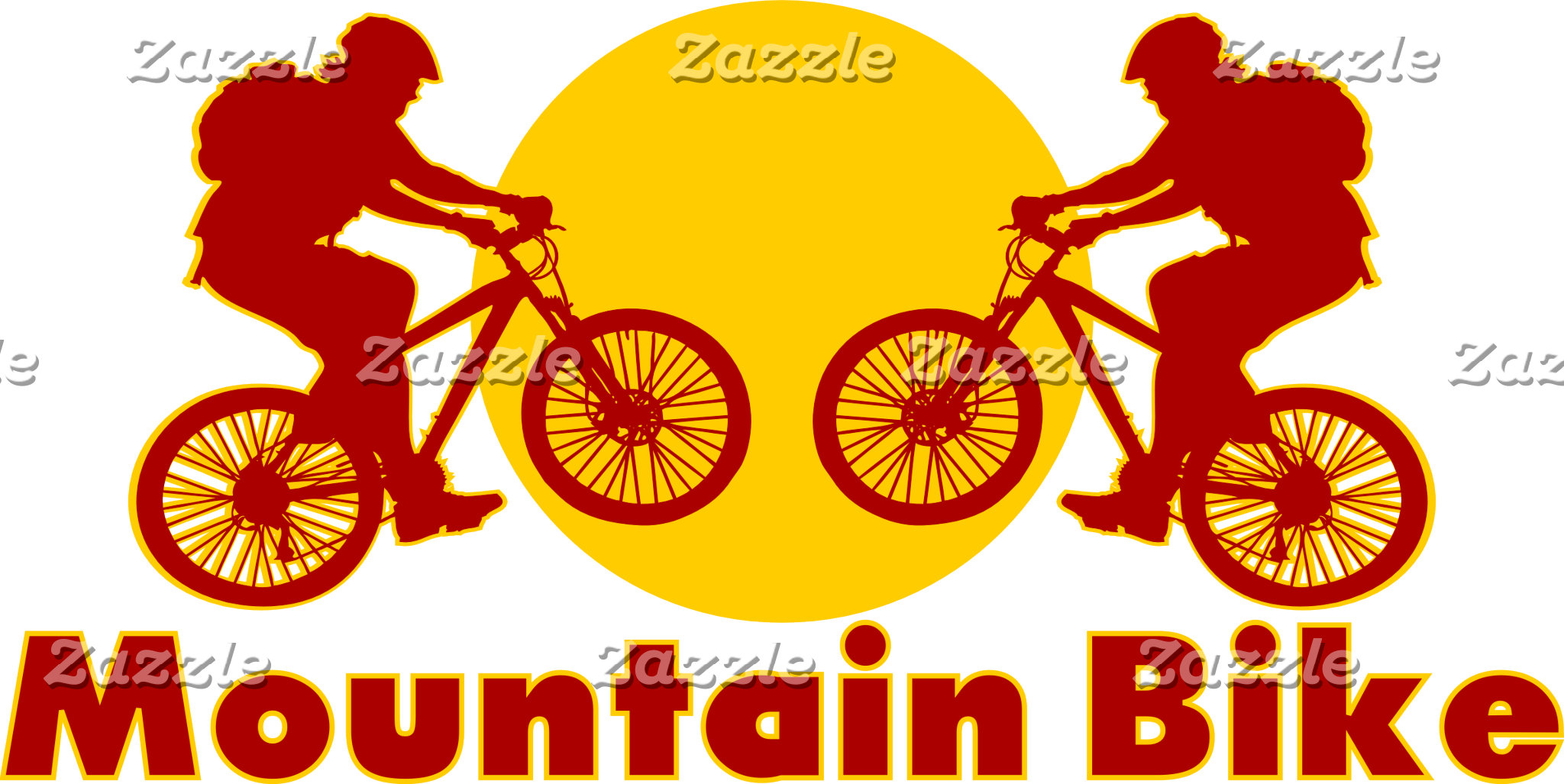 Mountain Bike Extreme