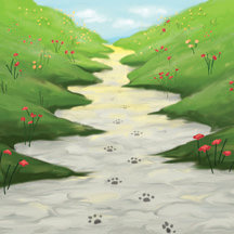 The Road To Heaven.... Pet Sympathy