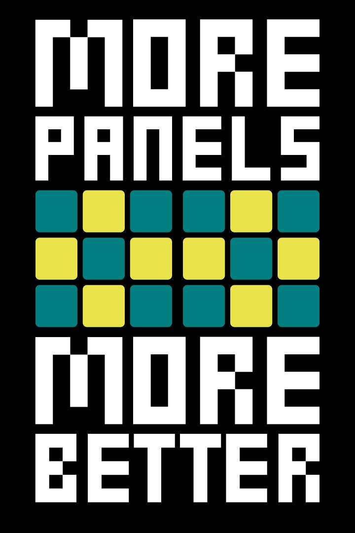 More Panels