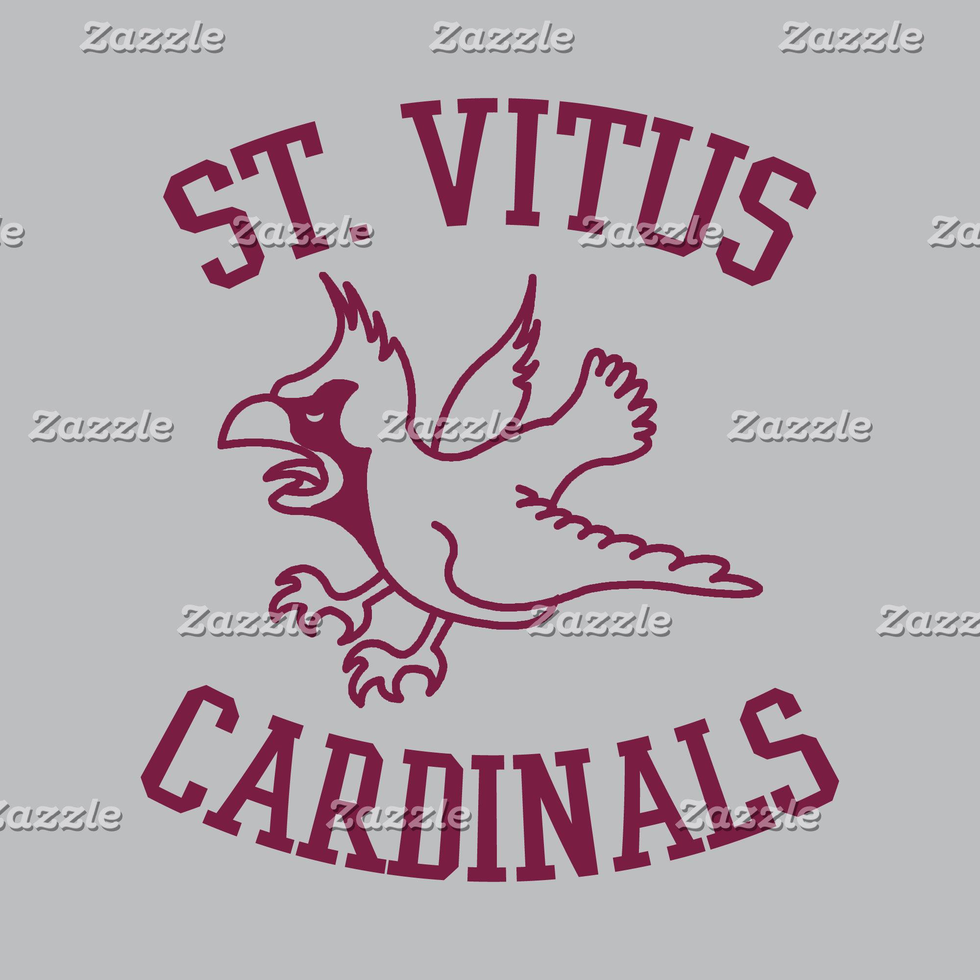 St. Vitus Cardinals