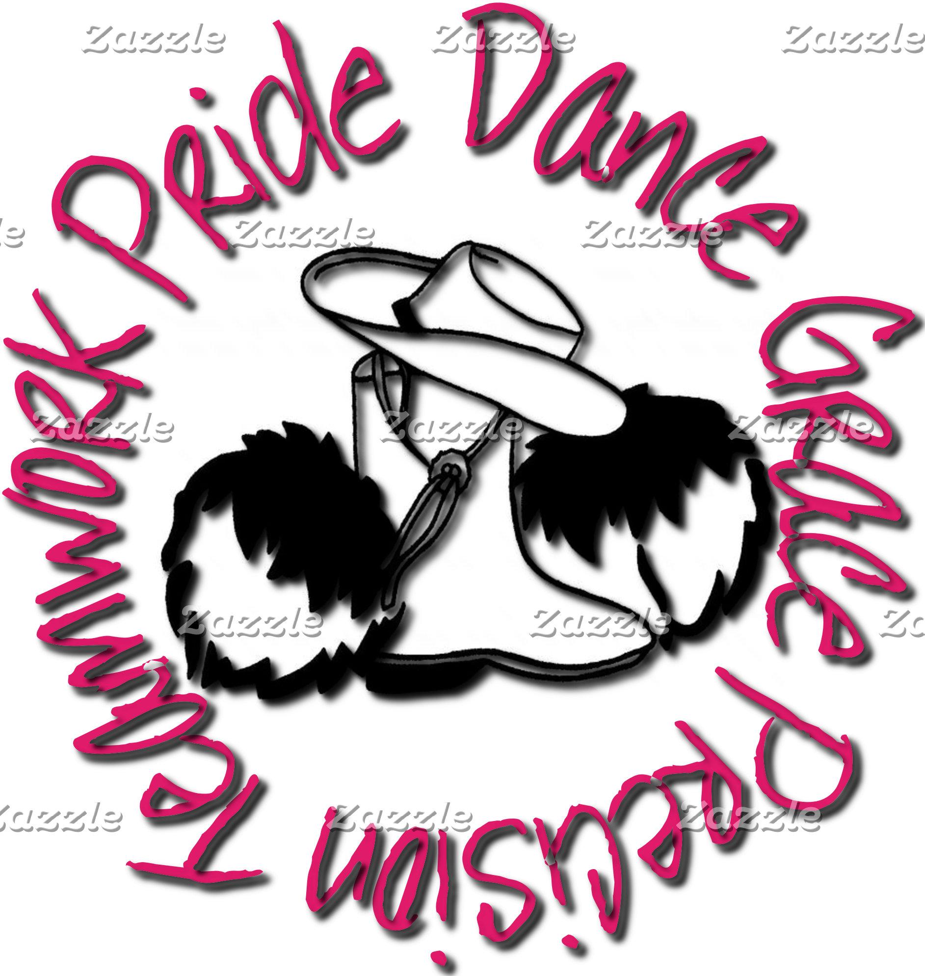 Drill Team - Dance Grace Precision Teamwork Pride