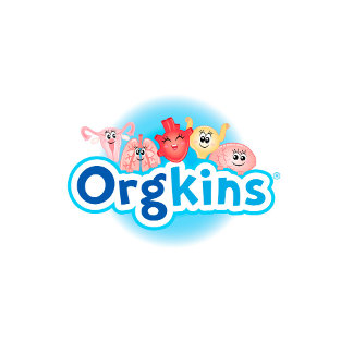 New Orgkins® Products