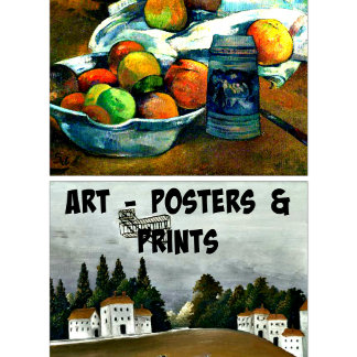 ART - Prints and Posters