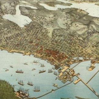 Panoramic Maps