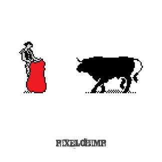 Pixel Bullfight