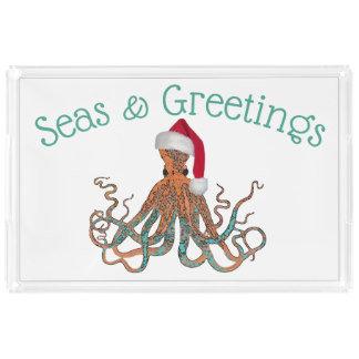 Acrylic Trays, Christmas, Perfume, Holidays