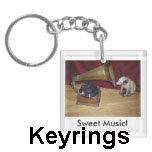 Keyrings