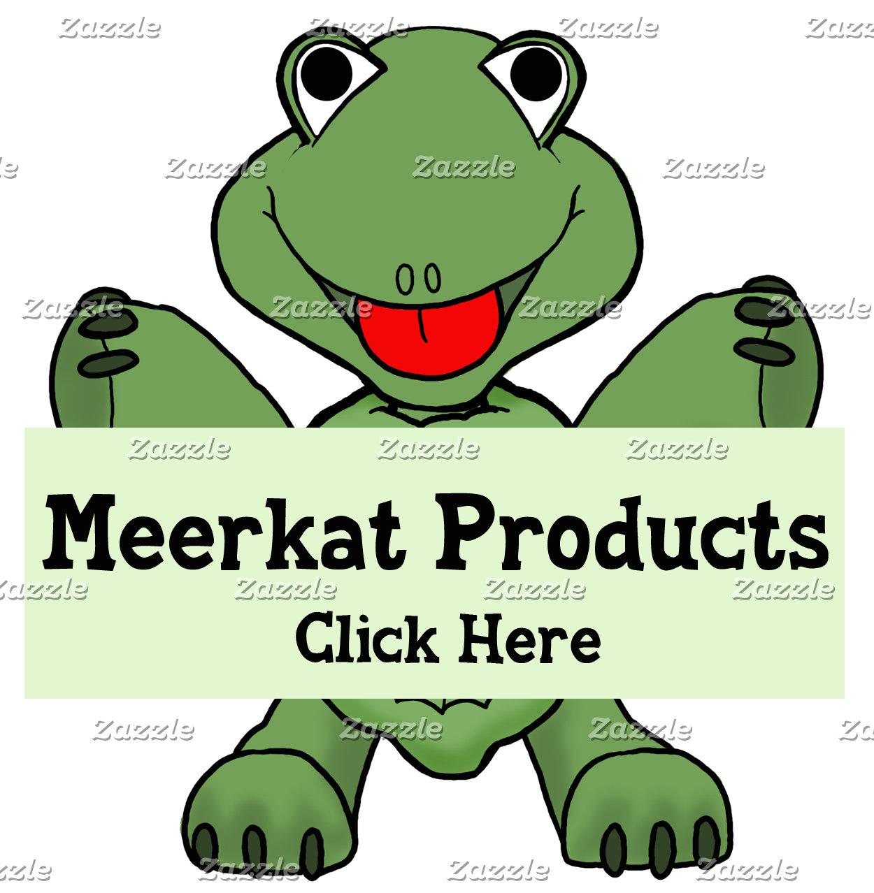Meerkat fun!