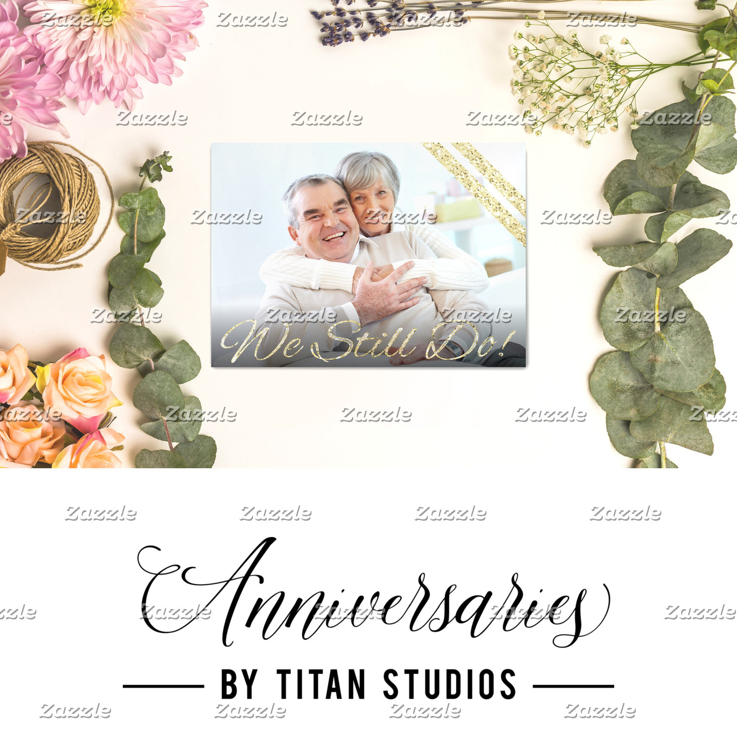 Anniversaries by Titan Studios