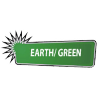 ►EARTH/ GREEN