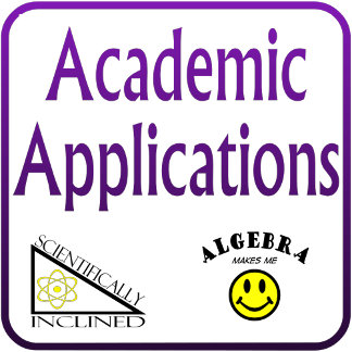 Academic Applications