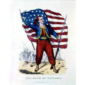 Civil War New York Zouaves