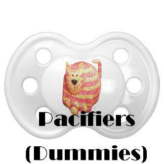 Pacifiers (Dummies)