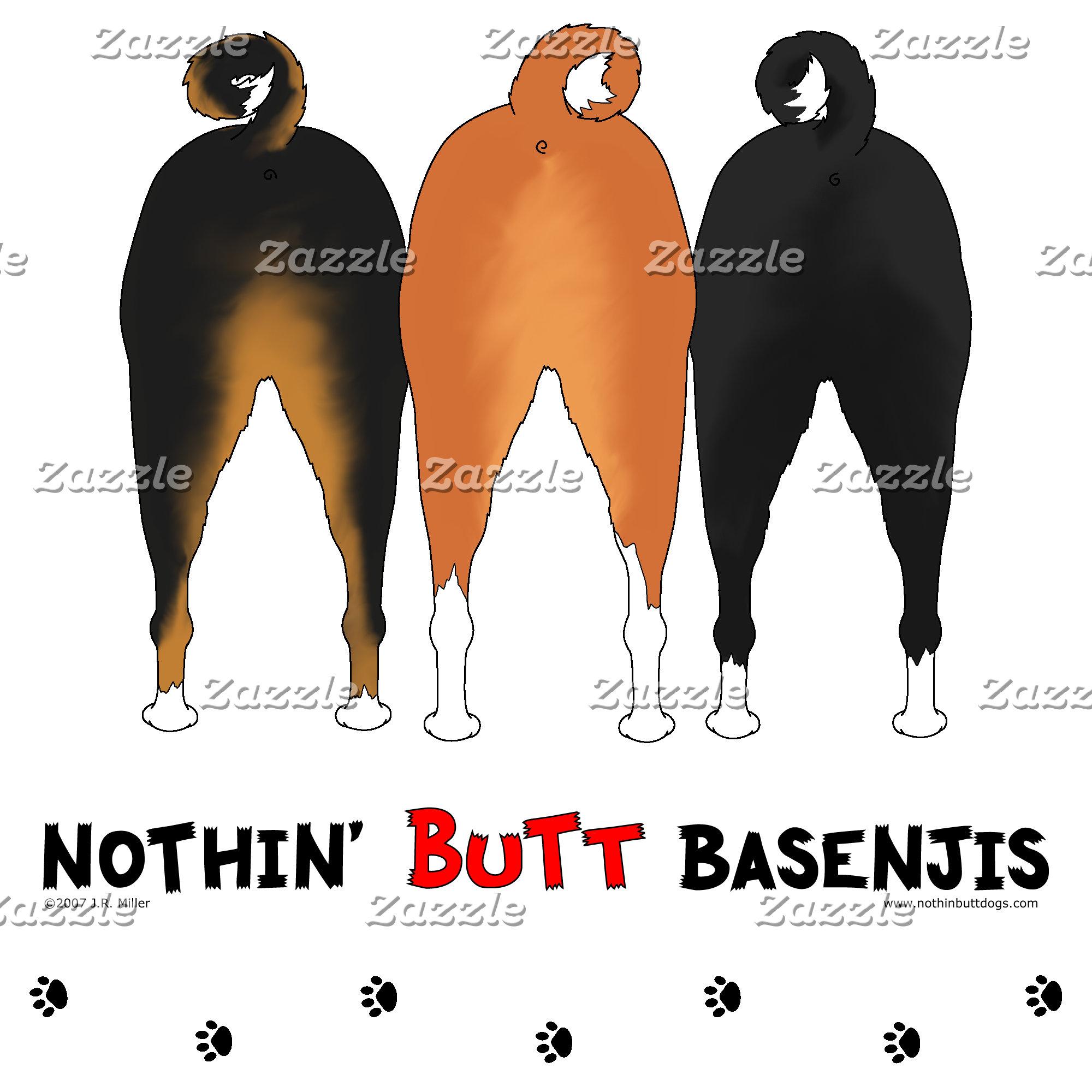 Basenjis