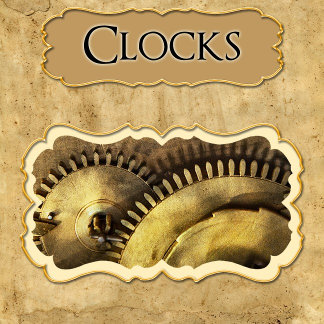 001 - Clocks