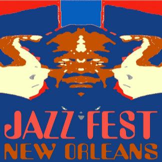 Jazz Fest Designs