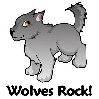 Wolves Rock!