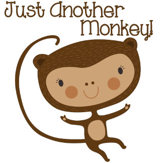 Just Another Monkey