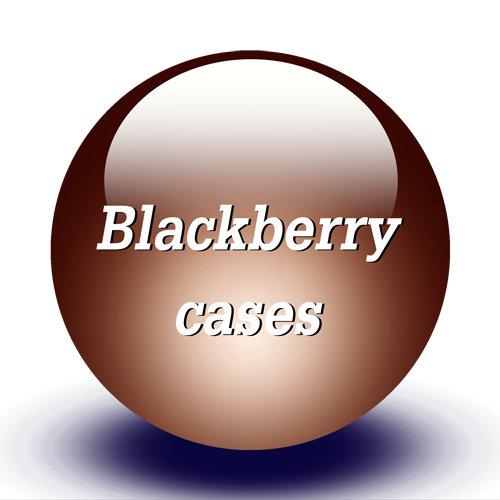 Blackberry  Cases