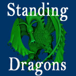 Standing Dragons