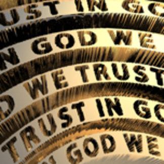 In God We Trust #3