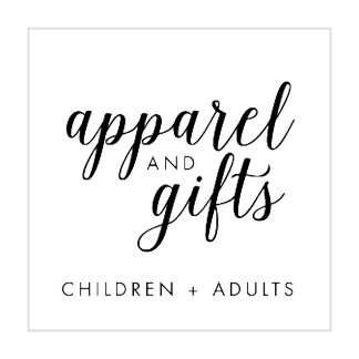 Apparel + Gifts