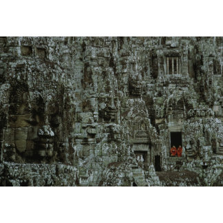 Angkor, Cambodia.
